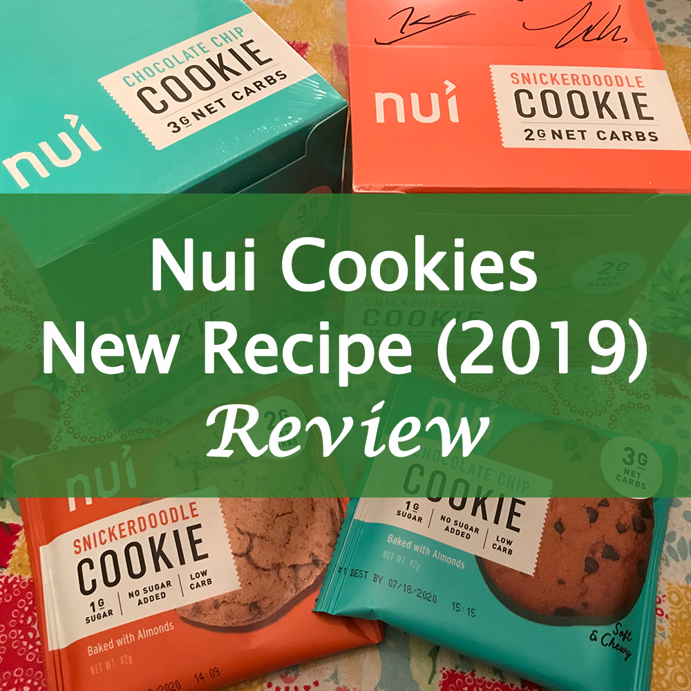 New Nui Recipe Review